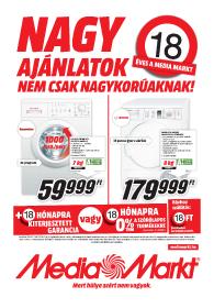 Media Markt akciós újság, online katalógus Budapest