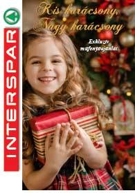 Interspar akciós újság, online katalógus