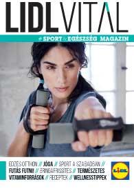 Lidl akciós újság, online katalógus