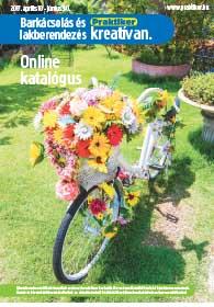 Praktiker akciós újság, online katalógus