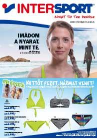 Intersport akciós újság, online katalógus