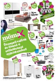 Moemax akciós újság, online katalógus