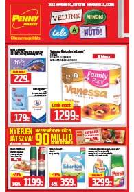 Penny Market akciós újság - Akciós-Újság.hu 506c1512ea