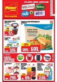 Penny Market akciós újság 2018. 01.04-01.10 - Akciós-Újság.hu 93537d4190