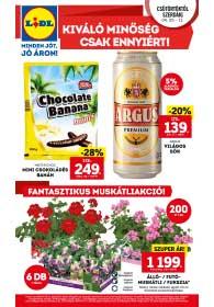 4117cb9a327b Lidl akciós újság 2018. 04.05-04.11 - Akciós-Újság.hu