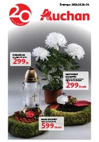 Auchan akciós újság 2018. 10.18-10.24