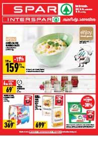 Spar akciós újság 2018. 10.04-10.10