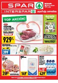Spar akciós újság 2018. 10.18-10.24