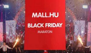 BLACK FRIDAY 2018 Mall.hu