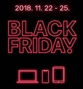 iSTYLE Black Friday 2018