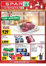 Spar akciós újság 2018. 11.15-11.21