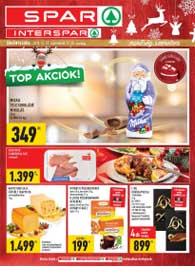 Spar akciós újság 2018. 11.22-11.28