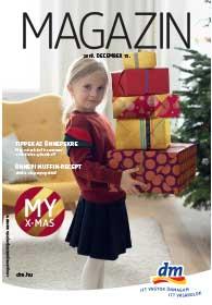DM akciós újság 2018.12.13-2019.01.02