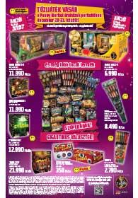 Penny Market akciós újság 2018. 12.28-12.31