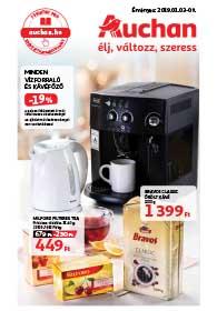 Auchan akciós újság 2019. 01.03-01.09