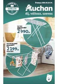 Auchan akciós újság 2019. 01.10-01.24