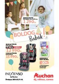 Auchan akciós újság 2019. 01.17-01.30