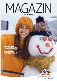 DM akciós újság 2019. 01.03-01.16