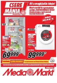 Media Markt akciós újság 2019. 01.03-01.13