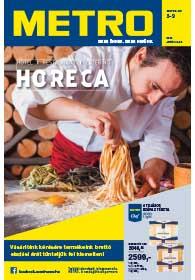 Metro HORECA katalógus 2019. 01.02-01.22