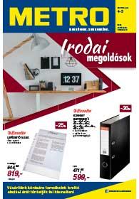 Metro Irodaszer katalógus 2019. 01.23-02.19