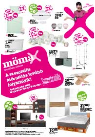 Mömax akciós újság 2019. 01.17-01.30