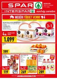 Spar akciós újság 2019. 01.10-01.16