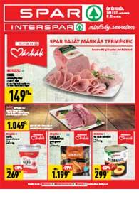 Spar akciós újság 2019. 01.17-01.23