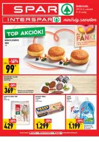 Spar akciós újság 2019. 01.24-01.30