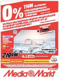 Media Markt akciós újság 2019. 02.12-02.24