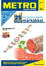 Metro Márkák katalógus 2019. 02.20-03.05