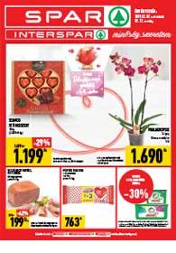 Spar akciós újság 2019. 02.07-02.13