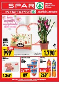 Spar akciós újság 2019. 02.28-03.06