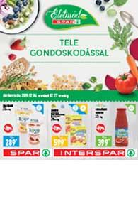 Spar akciós újság 2019. 02.06-02.27