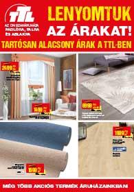 TTL akciós újság 2019. 02.01-02.28