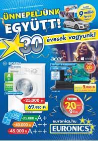 Euronics akciós újság 2019. 03.19-03.25