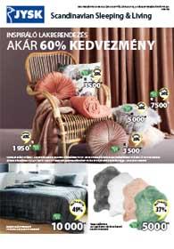 JYSK akciós újság 2019. 03.21-04.03