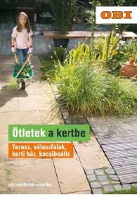 OBI akciós újság 2019. 03.06-12.31