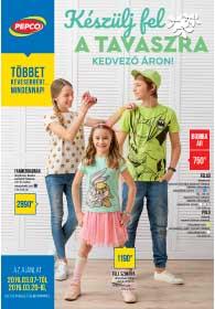 PEPCO akciós újság 2019. 03.07-03.20
