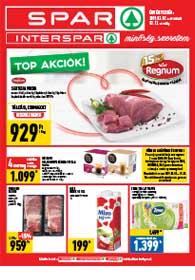 Spar akciós újság 2019. 03.07-03.13