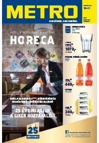 Metro HORECA katalógus 2019. 04.24-05.21