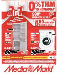 Media Markt akciós újság 2019. 05.02-05.12