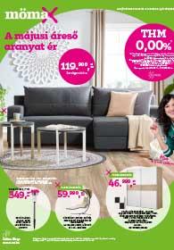 Mömax akciós újság 2019. 05.16-05.29