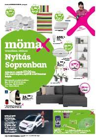 Mömax akciós újság 2019. 05.22-05.29