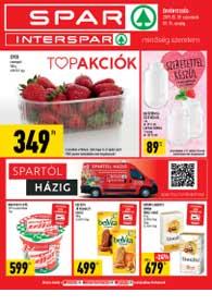 Spar akciós újság 2019. 05.09-05.15