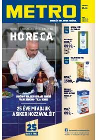 Metro HORECA katalógus 2019. 06.19-07.16