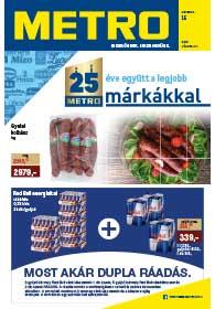 Metro Márkák katalógus 2019. 07.03-07.16