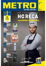 Metro HORECA katalógus 2019. 07.03-07.16