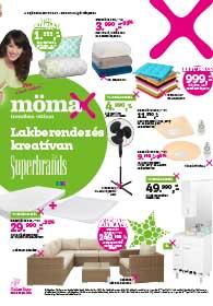 Mömax akciós újság 2019. 06.27-07.10