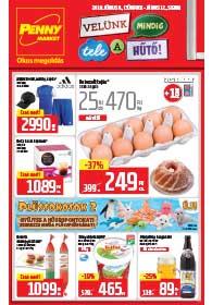 Penny Market akciós újság 2019. 06.06-06.12